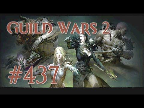 Let's Play Guild Wars 2 #437 - LP Together: Beschützt die hässlichen Hütten