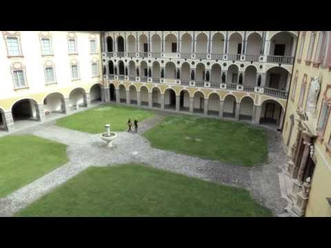 Studiare a Bressanone con l'Università di Padova