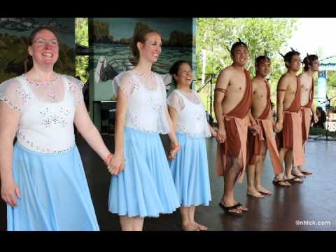 Tallahassee Community College Dance Company