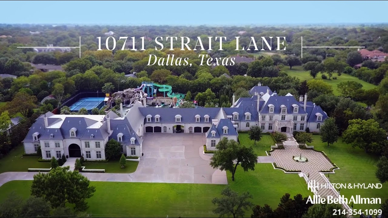 Your Own Private Retreat in Dallas, Texas