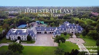 Your Own Private Retreat in Dallas, Texas