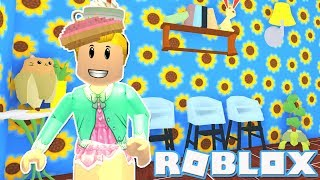 Making A Daycare In MeepCity! Roblox: MeepCity (Part 3) Kitchen
