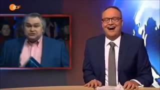 """""""Heute-шоу"""": Открытие Олимпийских игр в Сочи 2014"""