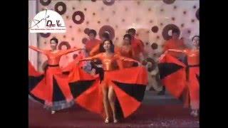 Flamenco Vũ điệu France cho anh