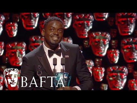 Highlights from the BAFTA Film Awards 2018