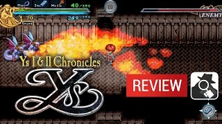 ys chronicles ii   appspy review