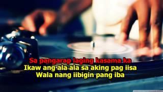 Naaalala Ka - Rey Valera (Karaoke) HD
