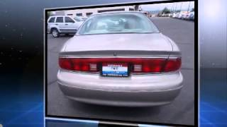 2000 Buick Century Custom in Cottonwood, AZ 86326