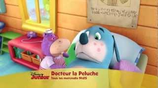 Docteur La Peluche - Clip chanson C