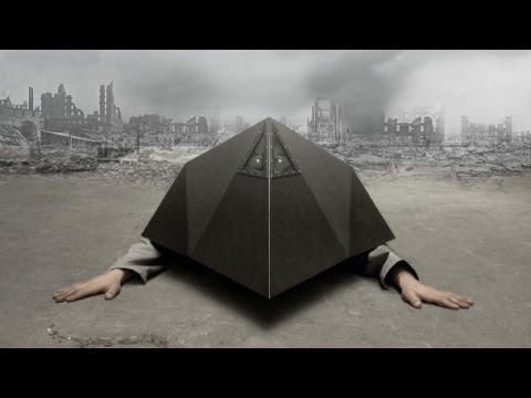 Alaska Design Forum: Future Tense by Bernard Khoury - Arts@360