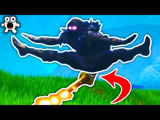 LUCKIEST Things To EVER HAPPEN IN FORTNITE!