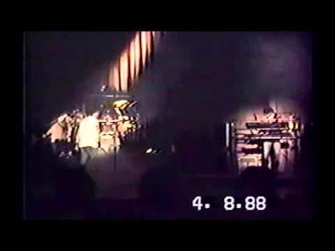 West Chester East High School: Battle Of The Bands 1988