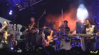 [1/*] Morgan Heritage - Down By The River - Live @ Filagosto Festival 2012