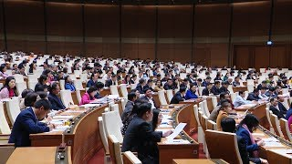 Tin Tức 24h Mới Nhất Hôm Nay : Quốc hội thảo luận về dự thảo Luật An ninh mạng