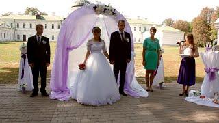 Свадьба Лианы и Анатолия (регистрация) 19.09.2015