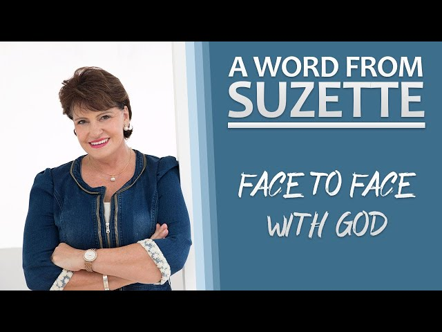Face to Face with God | EP02