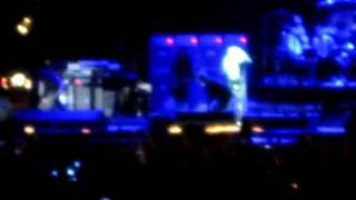 Ozzy Osbourne - Iron Man @ LIVE in TEL AVIV 28.9.2010