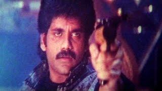 Manam Nagarjuna Criminal Movie Songs - Muddante Vaddante - Nagarjuna