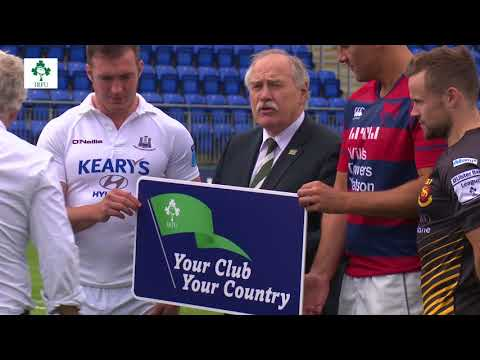 Irish Rugby TV: Your Club Your Country