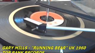 Garry Mills - Running Bear (1960)
