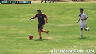 CHIVAS VS MONTERREY (BLANCO)   FINAL FUTBOL LLANERO