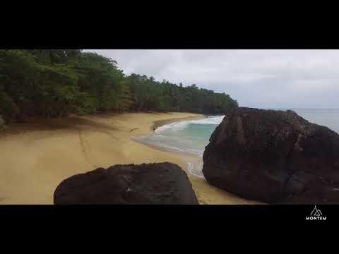 Sao Tomé and Principe, West Africa - Ready For Tourism Pt. 1