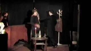 Kanonensong - Die Dreigroschenoper