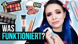 FULL FACE OF FIRST IMPRESSIONS!! - Makeup testen! (deutsch) - essence, Urban Decay, By Terry ...