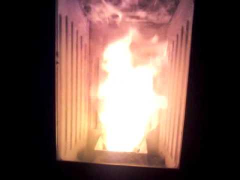 Le regolazione della fiamma modulazione aria comburente for Parametri stufa pellet micronova