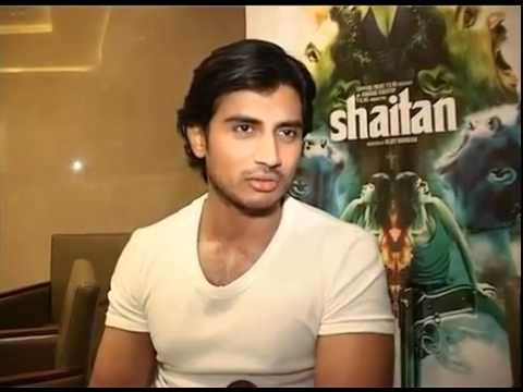 Shiv Pandit on the Character he played in  Shaitan