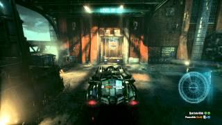 Batman: Arkham Knight - Fear Of Faith Achievement Guide Part 4