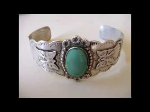 Fred Harvey Jewelry Restoration