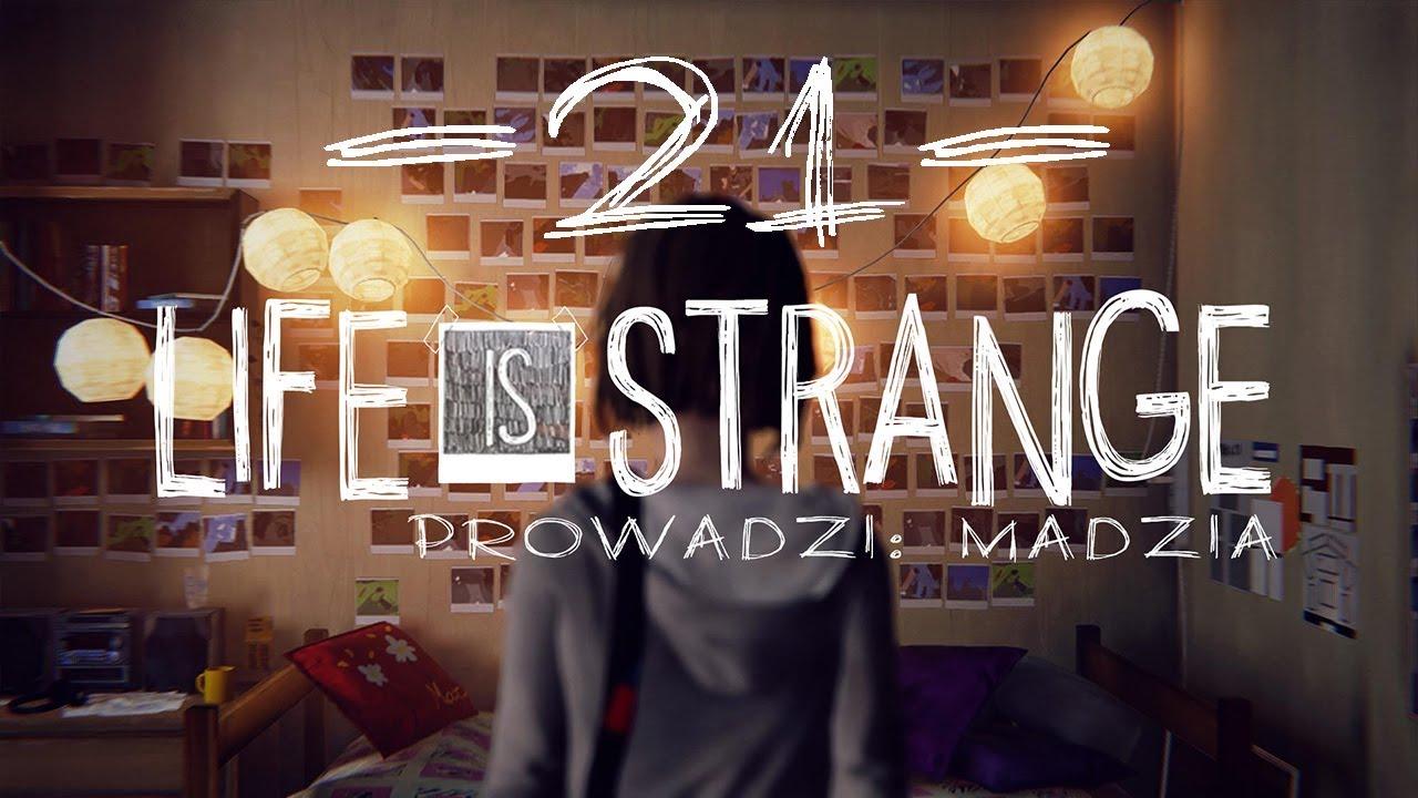 Life is Strange #21 – Rozdział 5: Polaryzacja – Mark Jefferson