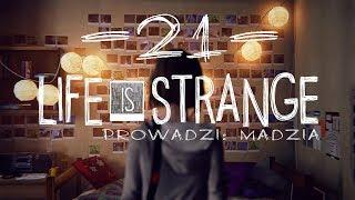 Life is Strange #21 - Rozdział 5: Polaryzacja - Mark Jefferson