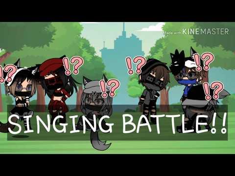 SINGING BATTLE/BAD GIRLS VS BAD BOYS KOKO :3 Dark Kookie