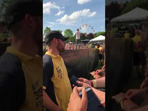Kane brown-hometown ( contryfest ohio 2017)