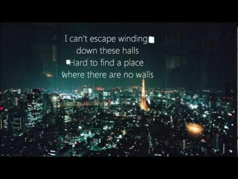 These Walls -Trapt (lyrics)