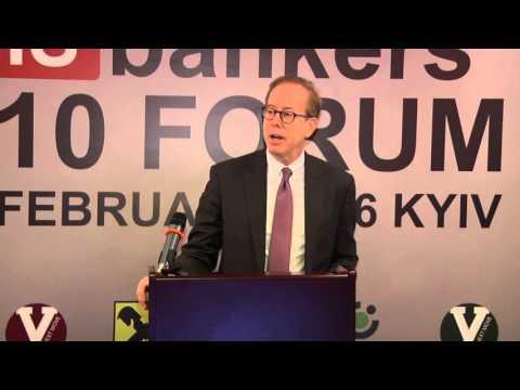 Focus Ukraine: Strategy Meeting in Kiev, 18.02.2016