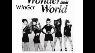 Wonder Girls  - 01. G.N.O. MP3