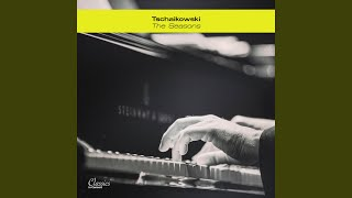 06 June, Opus 37a: Andante Cantabile · Peter Tschaikowsky Peter Tsc...