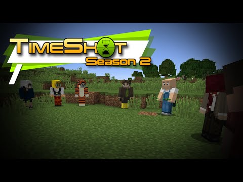 Season 2!! | TimeShot #1