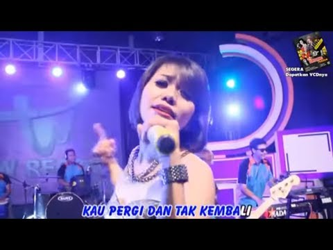 Chy Chy Viana - AMNESIA Live (Official Video Karaoke)