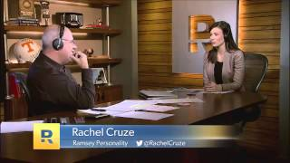 Babies and Money with Rachel Cruze - Part One