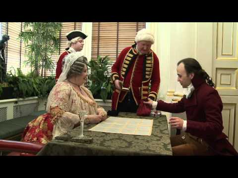18th Century Day