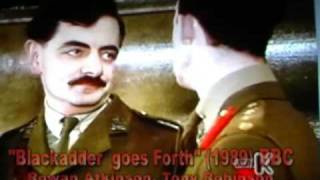 """Security IS a doubleplus ungood dirty word, Blackadder"""