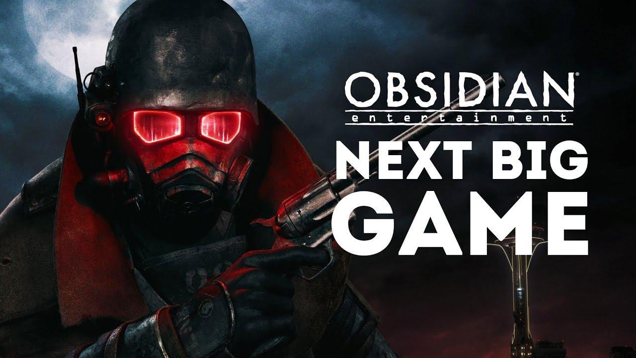 Image result for obsidian new rpg