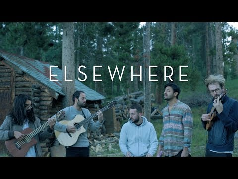 Young the Giant: Elsewhere (In The Open)