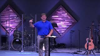 Obedience>Sacrifice Part 1 8-4-19
