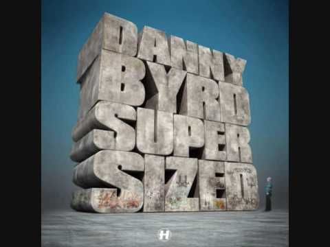 Danny Byrd - Labyrinth