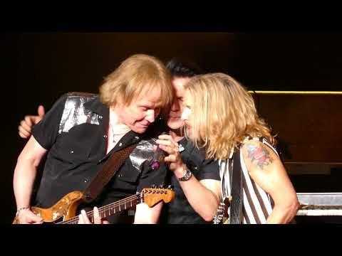 【Styx】 Come Sail Away - Concord Pavilion (6/1/18)